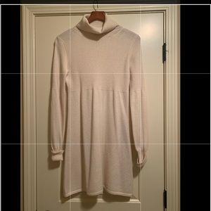 100% cashmere dress!